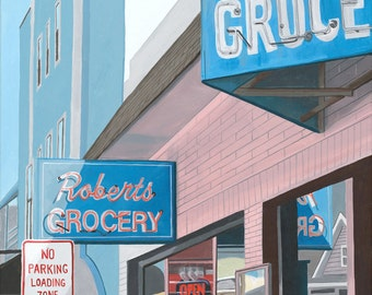 Roberts Grocery