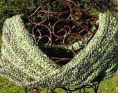 Borealis Moebius Pattern