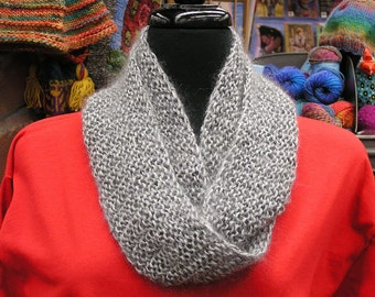 The Stella Moebius or Infinity Scarf or Cowl Patterns
