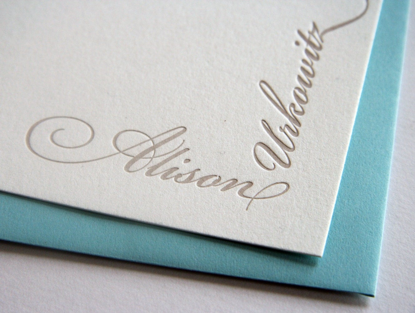 Personalized stationery reviews