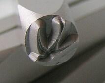 Metal Steel Stamps SWALLOW BIRD Design Stamp Jewelry Stamping - The Urban Beader