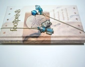 Down By The Sea Booklace Bookmark