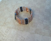 Copper Monkey Magnetic Bracelet/Anklet/Necklace