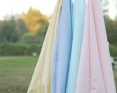 XL Eimer Liner - nasser Sack - elastische Schnürung - 20 Farben zur Auswahl - Snap-Out Duft Swatch