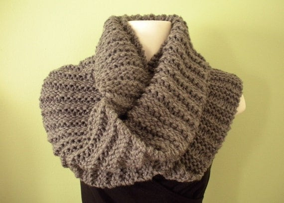 Reserved For Michelle (Infinity Scarf)