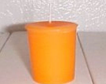 Discounted Birds of Paradise Votive Candle