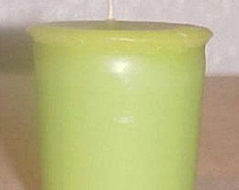 Sale Key Lime Votive Candle