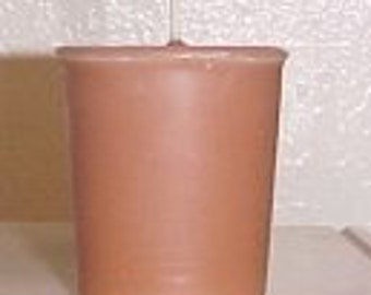 Maple and Brown Sugar Votive Candle