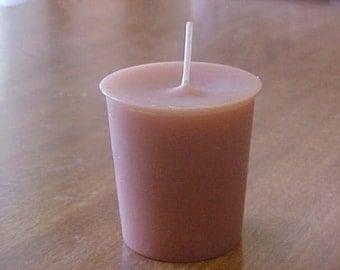 Nag Champa Votive Candle