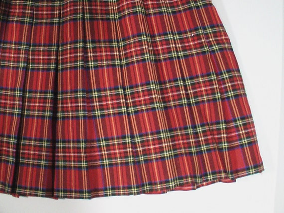 Find great deals on eBay for plaid skirt pleated. Shop with confidence.