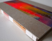 sliver abstract one of a kind journal