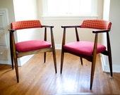Retro Vegas Chairs