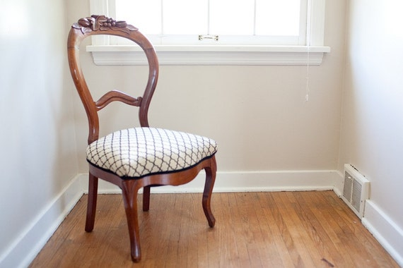 SALE - Orchard Spoonback Chair
