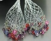 Girlie ChaCha Earrings
