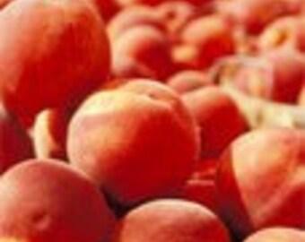 1 oz Georgia Peach Fragrance Oil