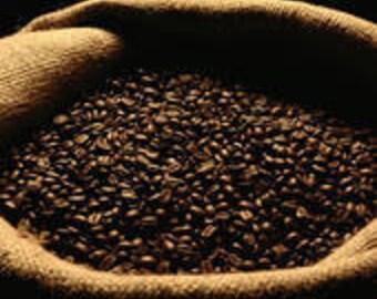 1 oz Fresh Coffee  Fragrance Oil