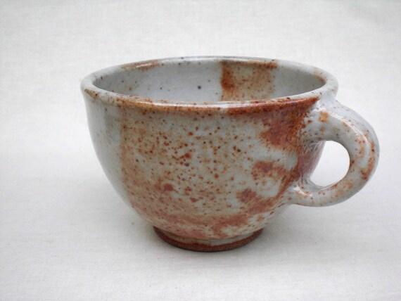 Large Shino Mug no 1