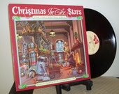 Christmas in the Stars 1980 Star Wars Christmas Album RS-1-3093 Jon Bon Jovi