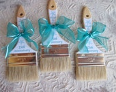 Sand Brush for Beach and Destination Weddings