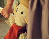 Modern Heirloom doll