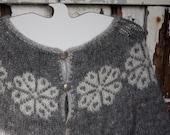 Freyja knitting kit - sizes XS - S - M - L