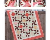 Sweet as Kate - Quilt Pattern 101