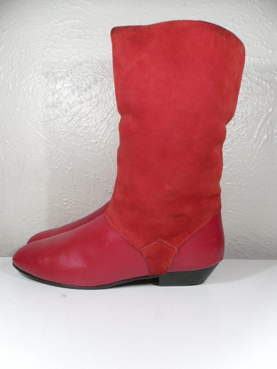 Red cowboy boots, zip closures, sturdy military lace-ups, warm snow boots, tall platforms, casual heeled sneakers; whatever boot design you're looking for, you can find your match on al9mg7p1yos.gq A popular footwear option, women's boots are great for work, travel, hiking, and a host of other activities.