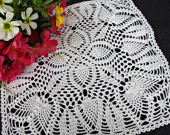 Another Crochet Doily