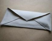porcelain envelope
