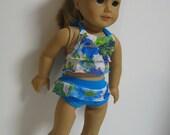 American Girl Doll -  Beach Baby