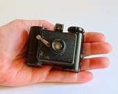 Antique Sida Sub miniature Camera