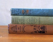 Vintage Books, Scouting and Aviation