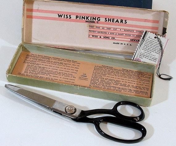 Wiss Pinking Shears