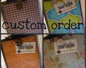 Custom Order  emmazmom08