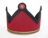 Fit for a King Felt Crown