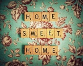 Photography Print - Home Sweet Home 4x6 Original Fine Art Photography