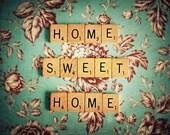 Home Sweet Home 8x10 Original Fine Art Photography
