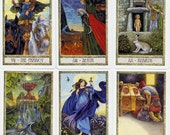 Druid Craft Tarot Reading - 18+ Yrs Exp - Psychic, Guides, Clairvoyant