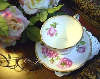 SWEET MEDITATIONS Tea Time Note Card