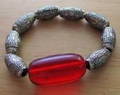 EGYPTIAN RUBY Bracelet
