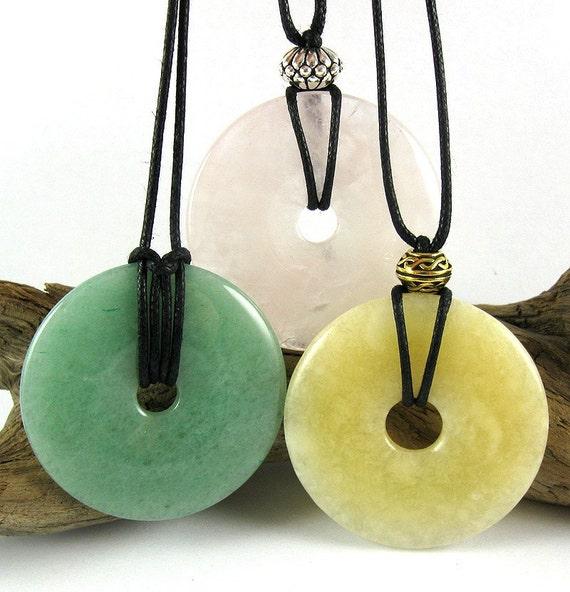 Spring Fling Nursing Necklace Set - Zen, Love You Forever & Sunshine