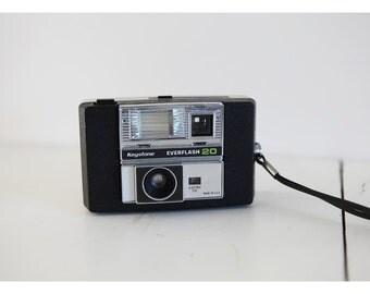 SALE Vintage Keystone Everflash 20 Camera