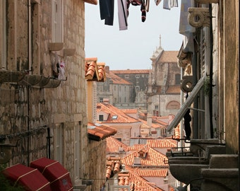 Dubrovnik Laundry