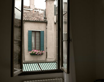 A Room With a View Fine Art Photography