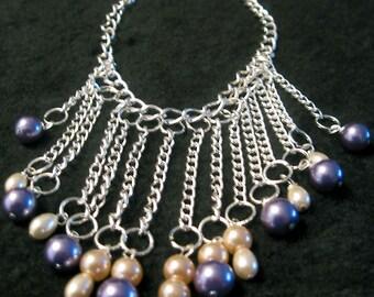 The Renaissance Princess Collar Necklace-New Price