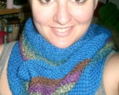 Cowl-- Made to Order