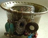 Price Reduced Ceramic Jewelry Bowl