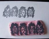 KISS Stamp