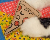 Catnip Pizza Slice
