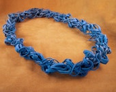 Rubberband Necklaces, Variety of Colors